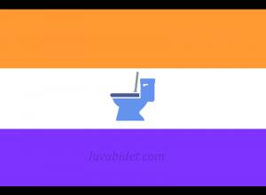 Ngày quốc tế bồn cầu và cách ngồi toilet đúng nhất