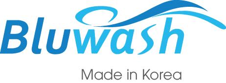 logo Bluwash