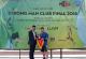 LUVA BIDET là nhà tài trợ vàng cho giải quần vợt SMC