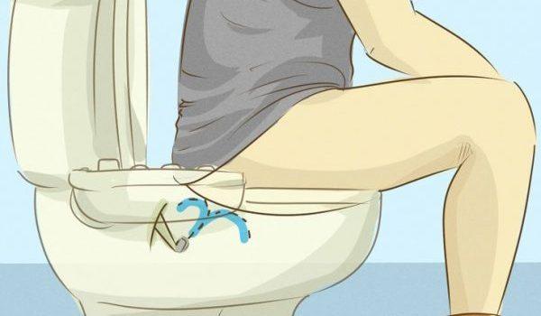 LUVA Bidet - Vòi rửa vệ sinh thông minh