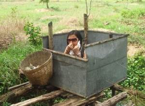 Tại sao ở Việt Nam bidet chưa phổ biến?