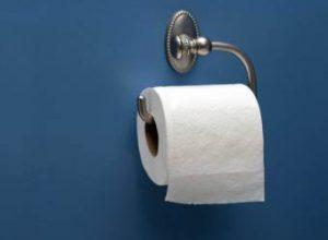 Trước thời đại của giấy vệ sinh, con người đã dùng gì để thay thế cho chúng?